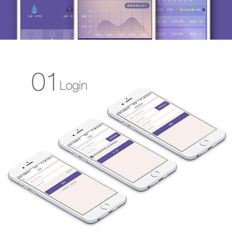优理氏app开发案例