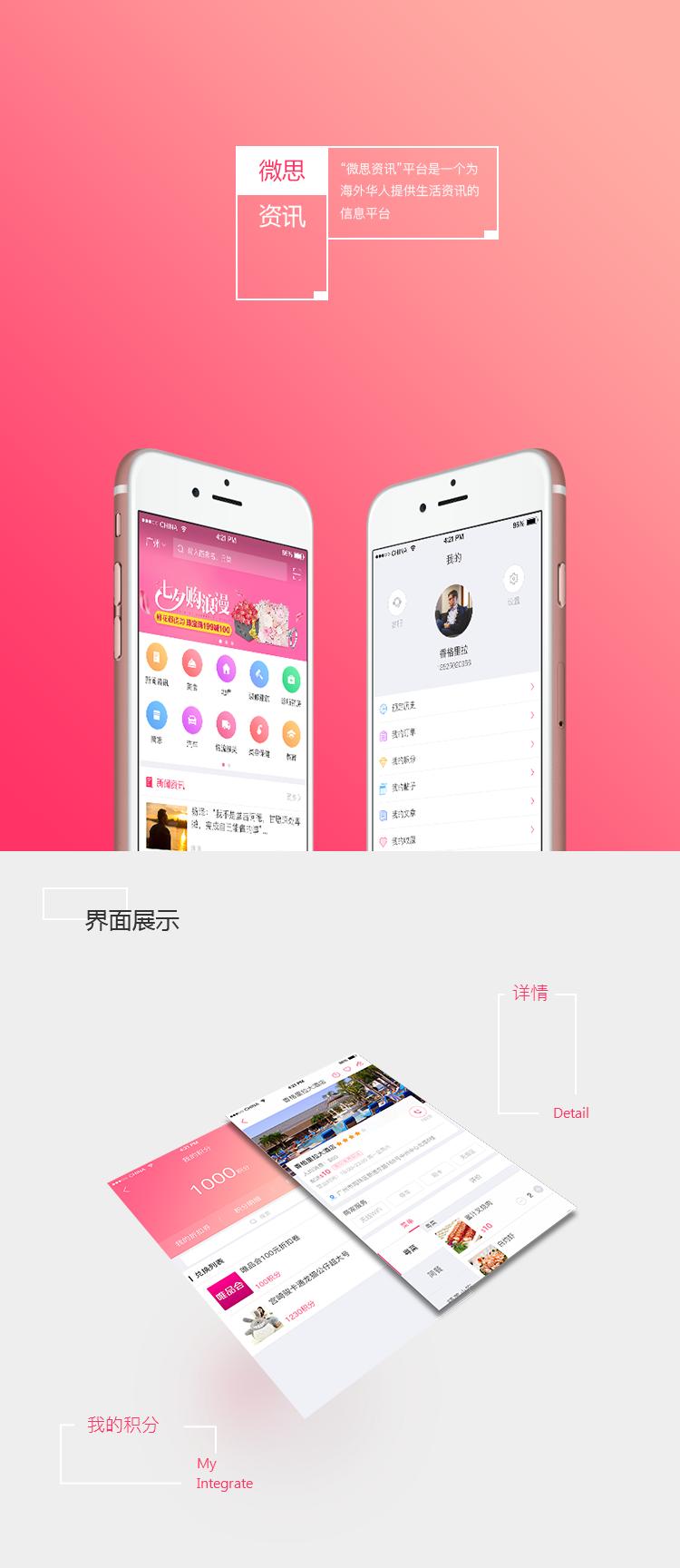 新闻媒体app开发
