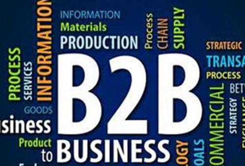 """搭建B2B撮合交易平台,以""""三新""""战略驱动化工企业利润高增长"""