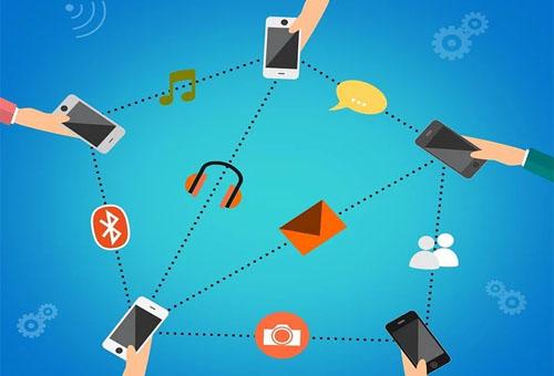 供应链系统平台:两大管理领域