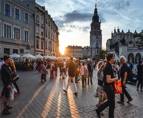 旅游APP开发解决方案