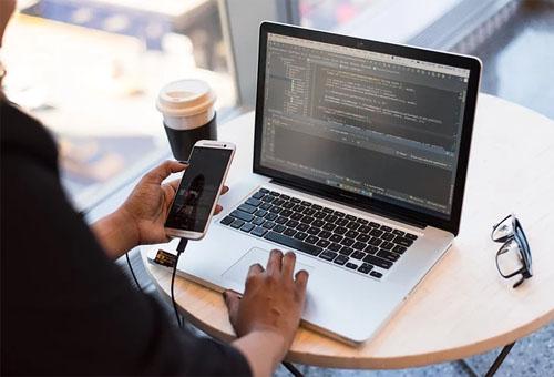 企业怎么开发app之模块化制作app