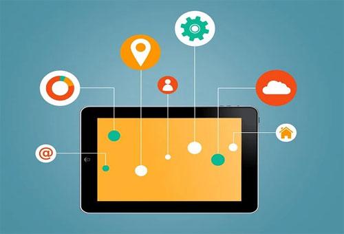 银行APP应用软件的设计要点