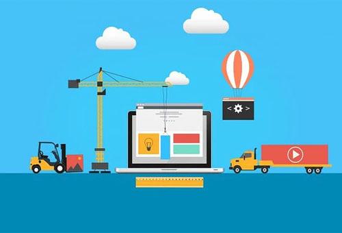 手机网站如何建设