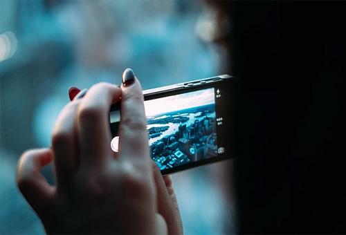 手机App软件在移动应用市场上优势依旧
