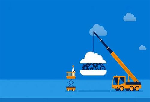 企业网站建设的五个基本步骤是什么