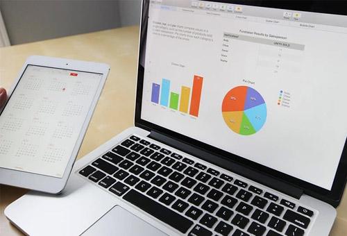 企业开展电子商务的基础:网上商城网站