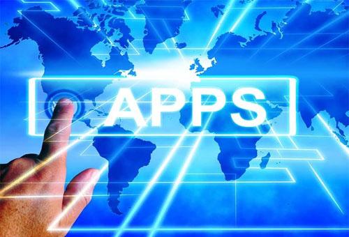 传统的地面推广也能成为App推广的新方式