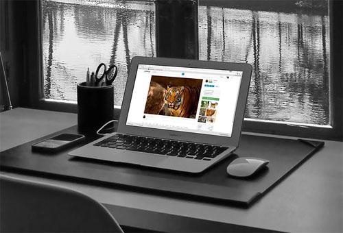 怎么合理制作电子商务商城网站首页
