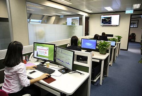 数商云供应链金融系统为小微企业融资推开窗